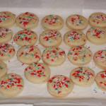 Mürbe Kekse Rezept