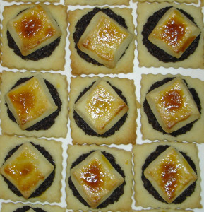 Mohn Kekse Rezept