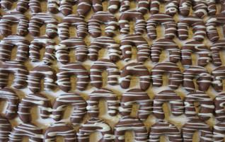 Schokoladekipferl Rezept