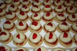 Dinkel Kekse Rezept