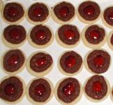 Nuss Kekse Rezept