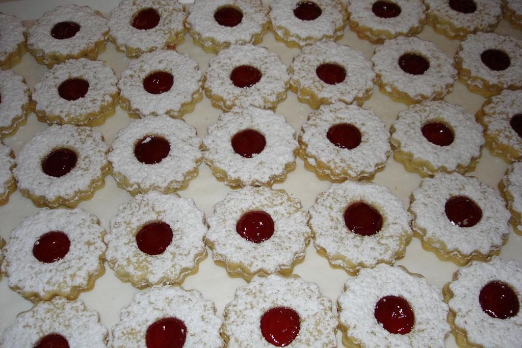 Kekse rezept ohne nusse