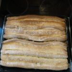 Kardinalschnitte - Mehlspeisenrezepte